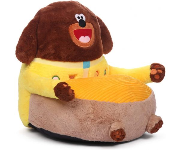 Hey Duggee Plush Chair £27.99 @ Bargain Max
