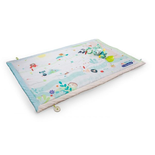 Baby Clementoni Baby Friends Soft Playmat