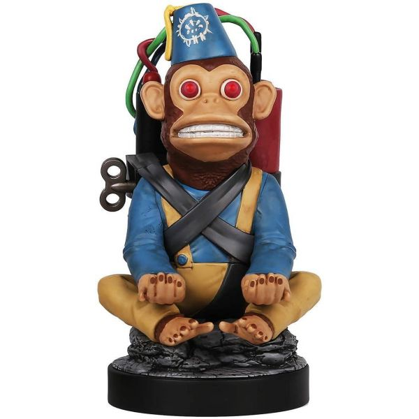 Call of Duty Monkey Bomb Cable Guy