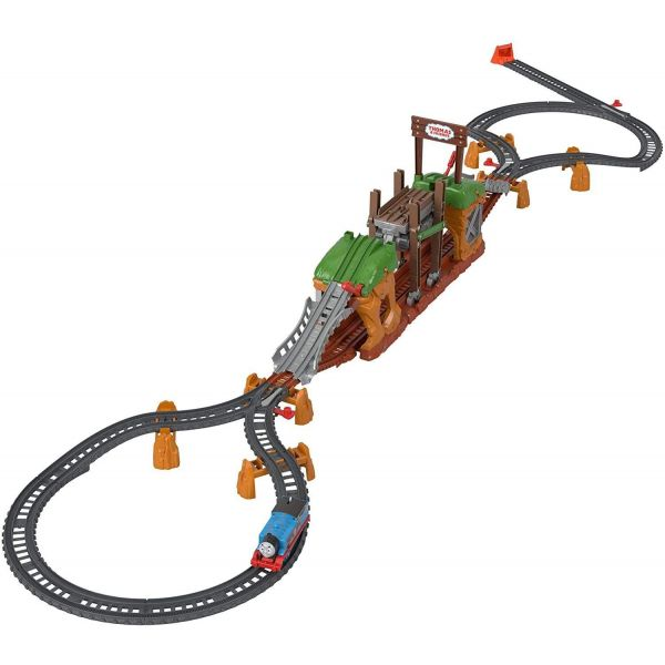 Thomas & Friends Walking Bridge Playset