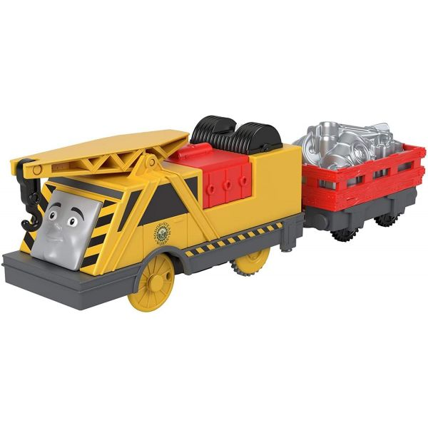 Thomas & Friends Motorized Trackmaster Kevin The Crane