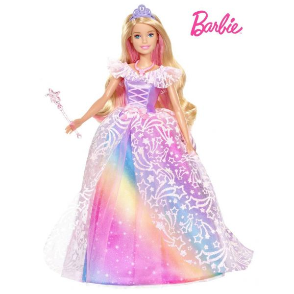 Barbie Dreamtopia Ultimate Princess Doll