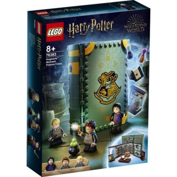 LegoHarry Potter Hogwarts Moment: Potions Class 76383