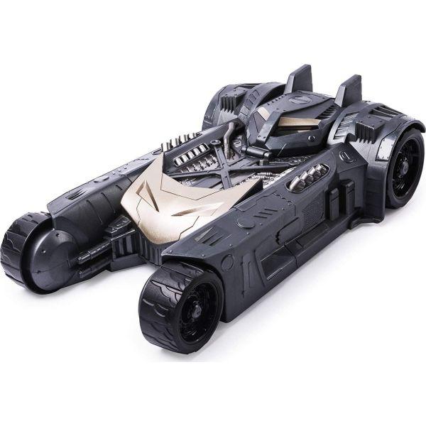 DC Comics 2 in 1 Batmobile and Batboat Transforming Vehicle