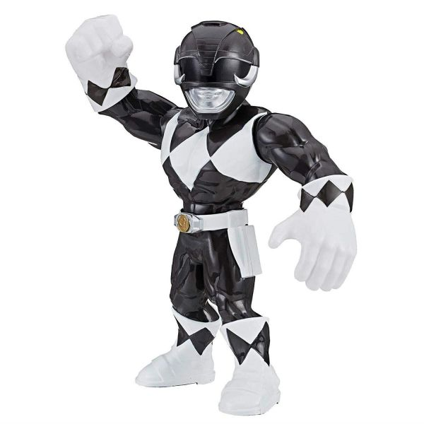 Power Rangers Mega Mighties Black Ranger