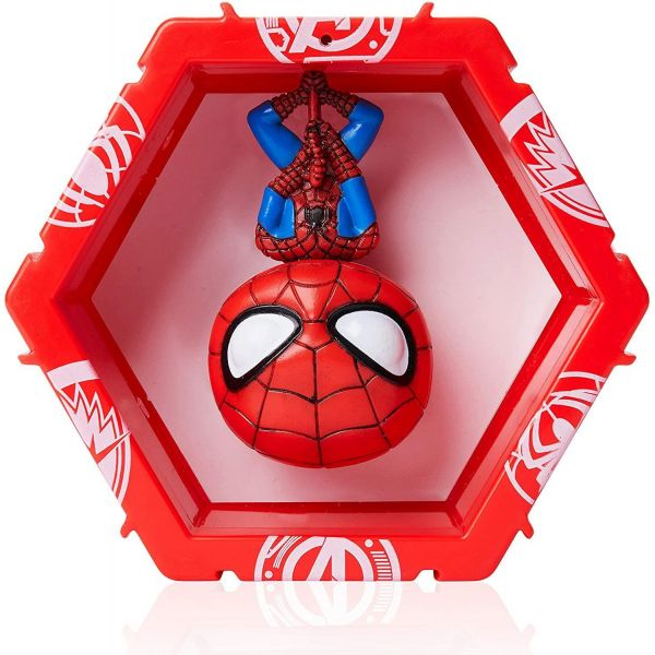 WOW! POD Marvel Avengers Spiderman