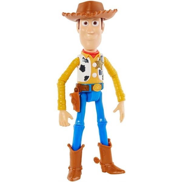 """Toy Story 4 7"""" Woody Figure"""