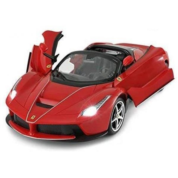 1:14 Scale LaFerrari Aperta with Drift Function Remote Control Car