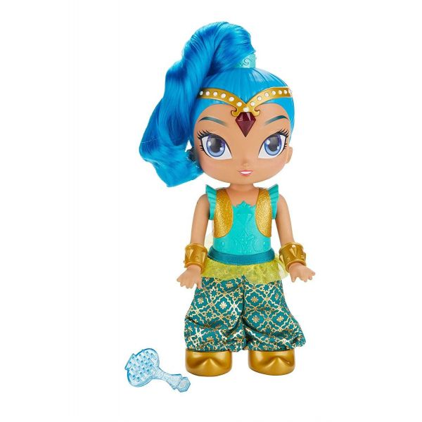 Shimmer and Shine Genie Dancing Shine