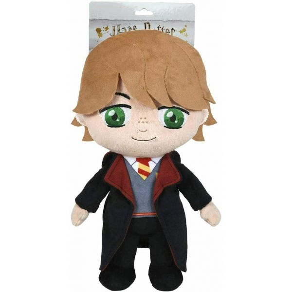 Harry Potter 28cm Plush - Ron