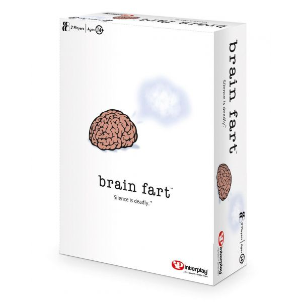 Brain Fart Game