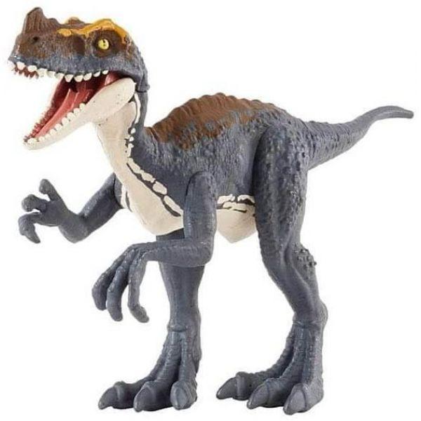 Jurassic World Attack Pack Proceratosaurus Figure
