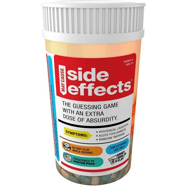 Side Effects Game