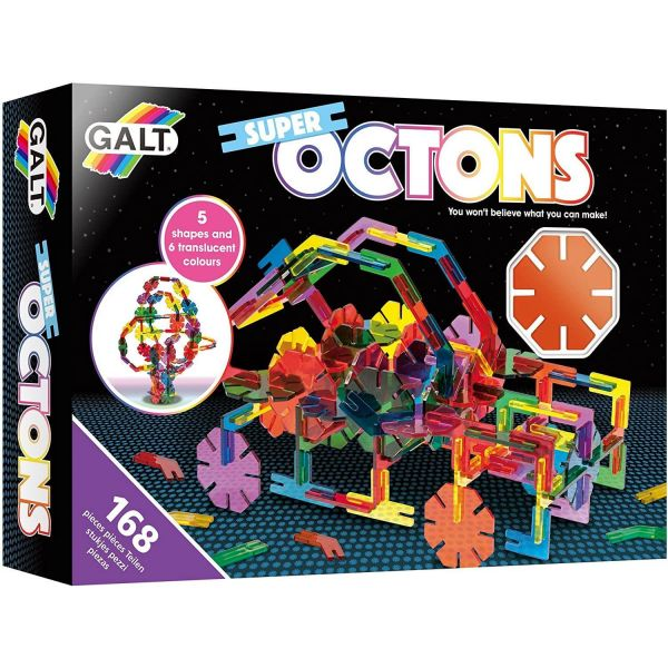 Galt Super Octons