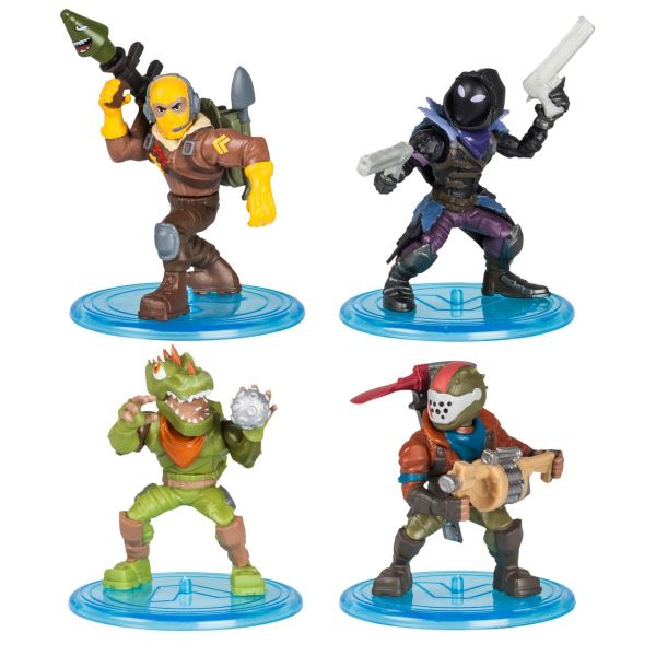 Fortnite Battle Royale Collection 2inch Figures