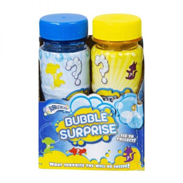 Grafix Bubbletastic 2 Pack Bubble Surprise