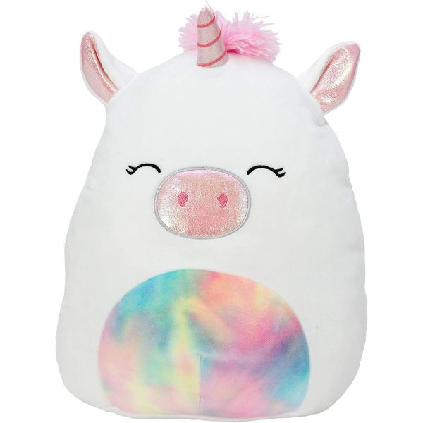 "12"" Sofia the Unicorn Squishmallow"