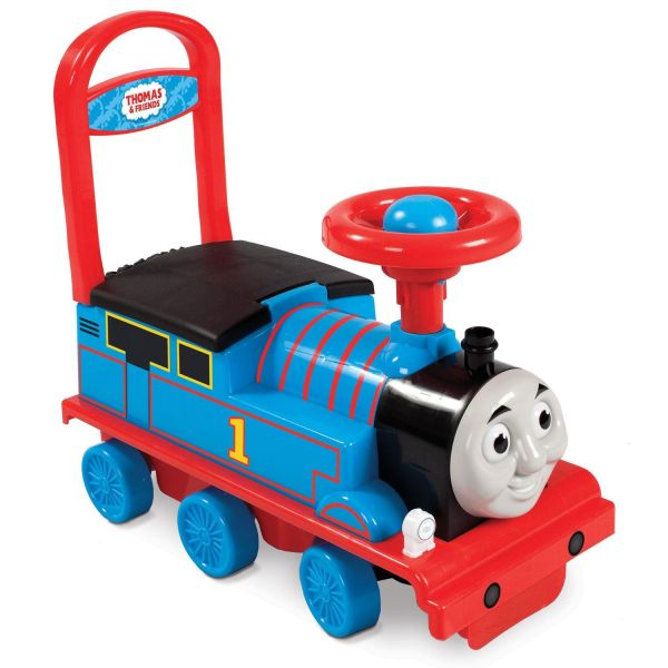 Thomas and Friends Ride-On & Walker