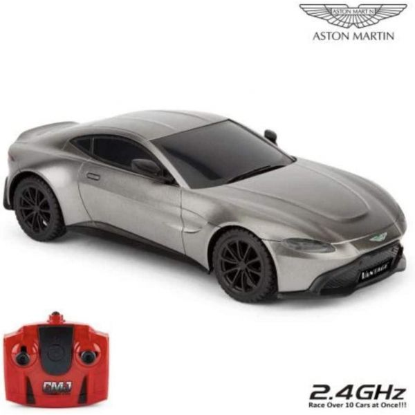 Aston Martin Vantage Radio Controlled Car 1:14 Scale