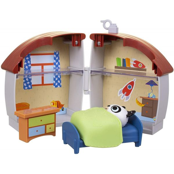 Bing Mini Pando House Playset