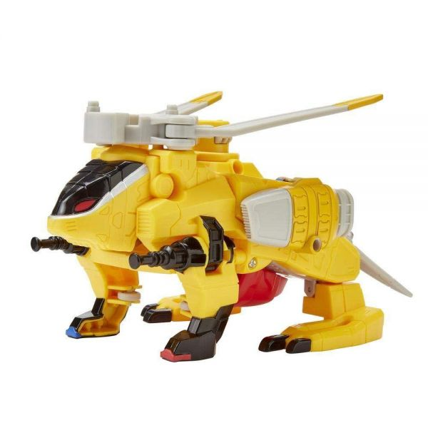 Power Rangers Beast Morphers Beast Chopper
