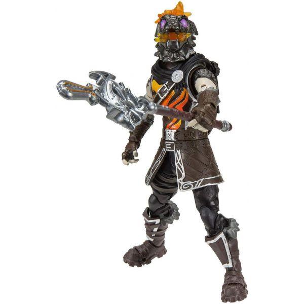 Fortnite Legendary 6 inch Molten Battle Hound Figure