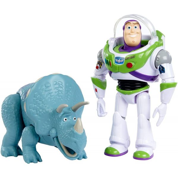 Toy Story 4 2 Pack Buzz Figure