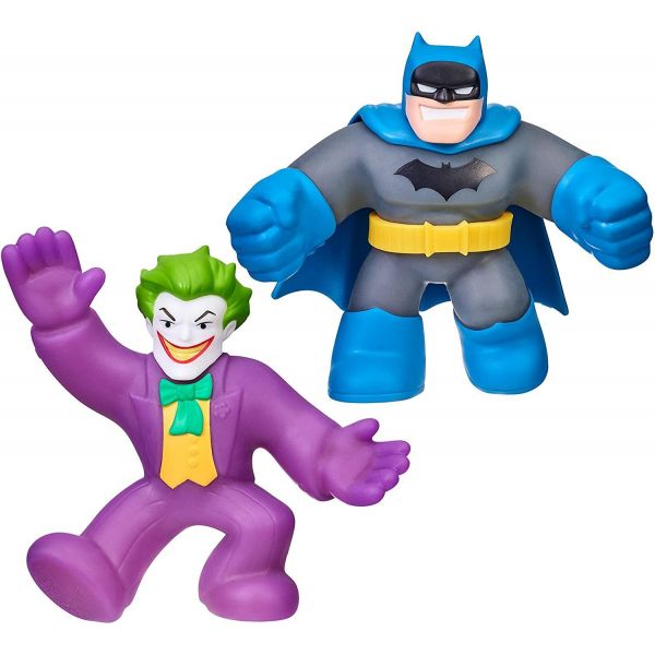 Heroes Of Goo Jit Zu DC Versus Pack Batman Vs Joker