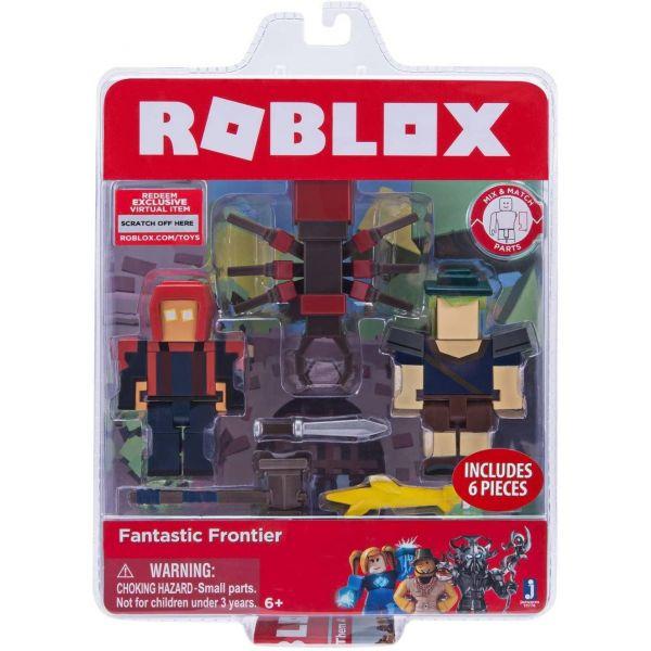 Roblox Fantastic Frontier Action Figure