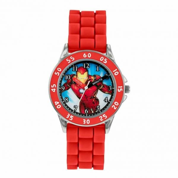 Avengers Iron Man Watch