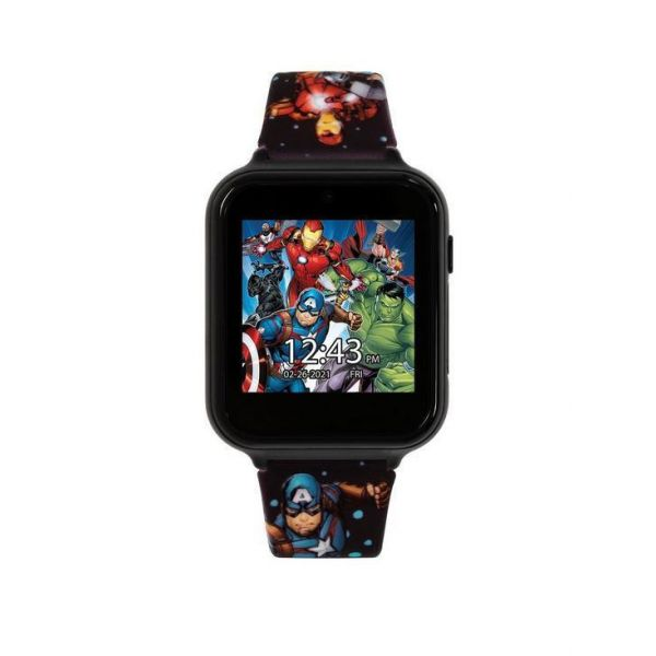Avengers Interactive Smart Watch