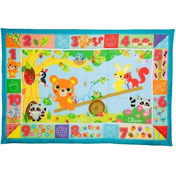 Chicco XXL Magic Forest Playmat