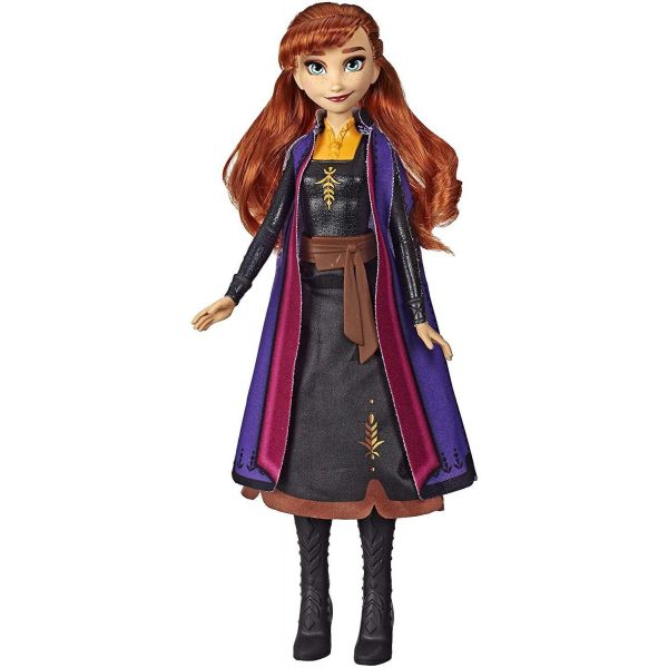 Disney Frozen 2 Autumn Swirling Adventure Anna