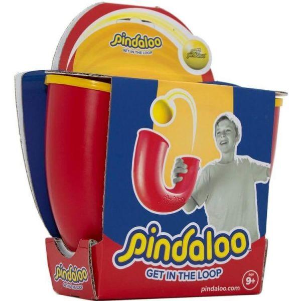 Red Pindaloo Game