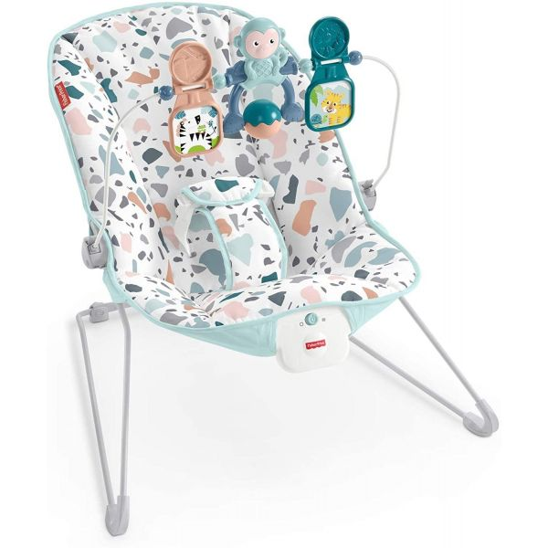 Fisher Price Terrazzo Signature Style Bouncer
