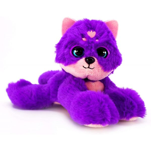 Nuzzy Luvs Interactive Plush Pet -Pookie