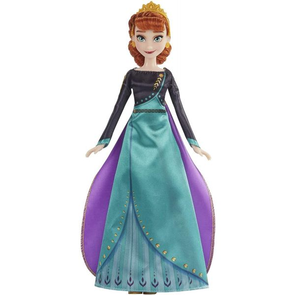 Disney Frozen 2  Queen Anna