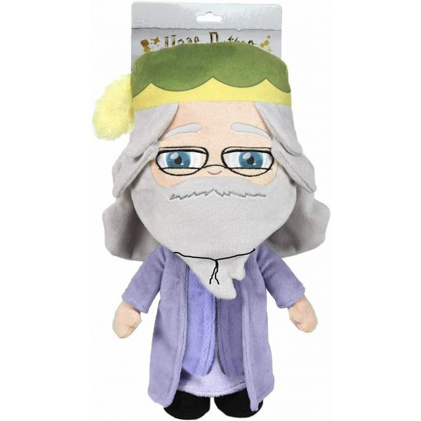 Harry Potter 28cm Plush - Dumbledore