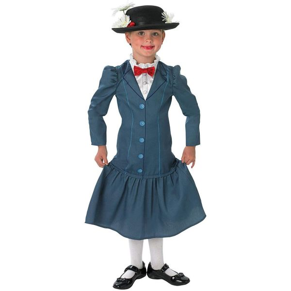 Rubies Mary Poppins Costume Small