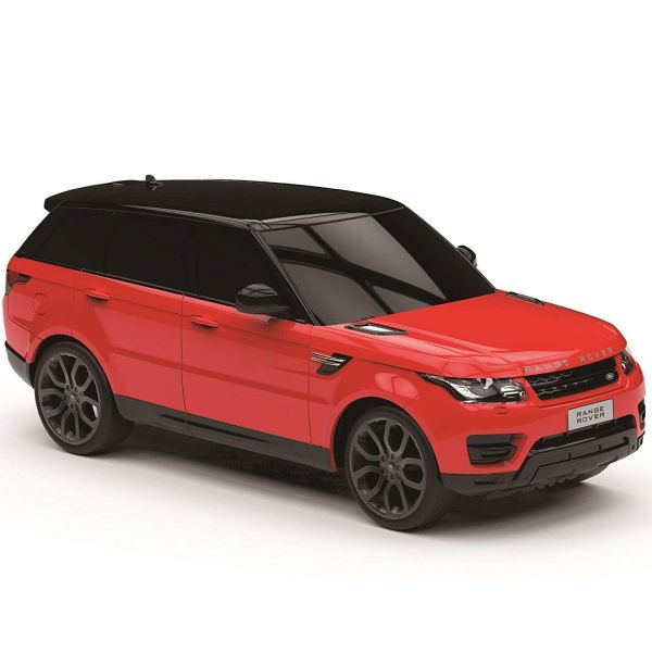 1:24 Scale RC Range Rover Sport Red