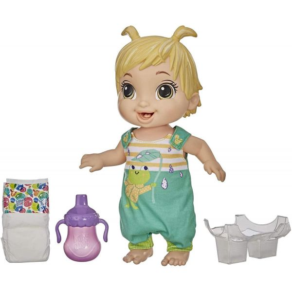 Baby Alive Baby Gotta Bounce Doll Frog Outfit