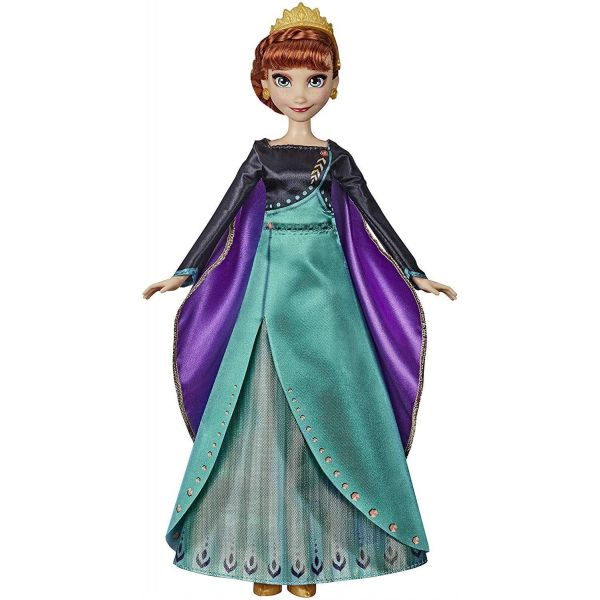 Disney Frozen 2 Musical Adventure Anna