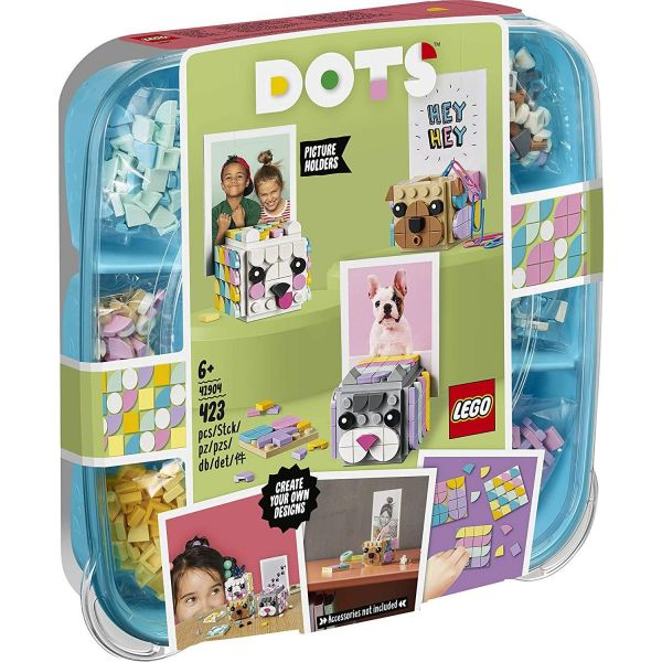 Lego 41904 Dots Animal Picture Holders
