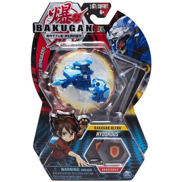 Bakugan Battle Brawlers Bakugan Ultra Hydorous