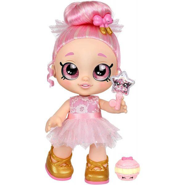 Kindi Kids Fun Time Friends Pirouetta Doll