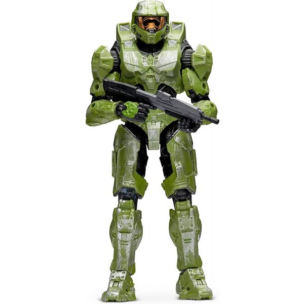 "Halo Master Chief 6.5"" Figure"