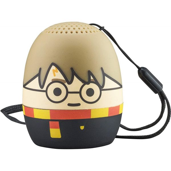 Harry Potter Mini Character Bluetooth Speaker