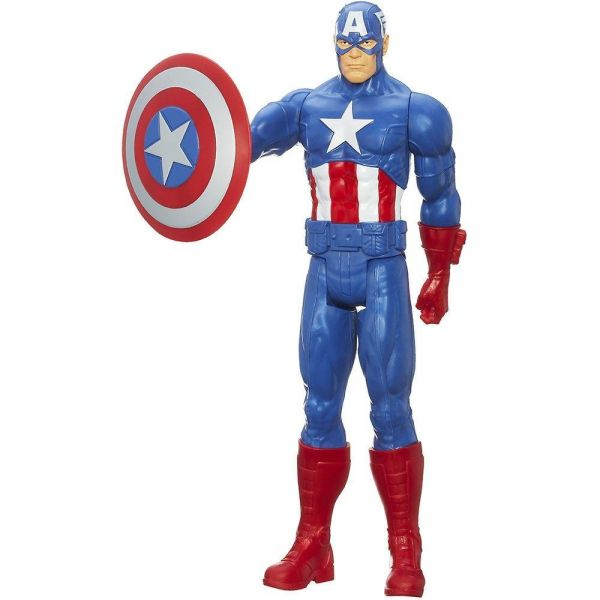 Marvel Avengers Titan Hero Captain America