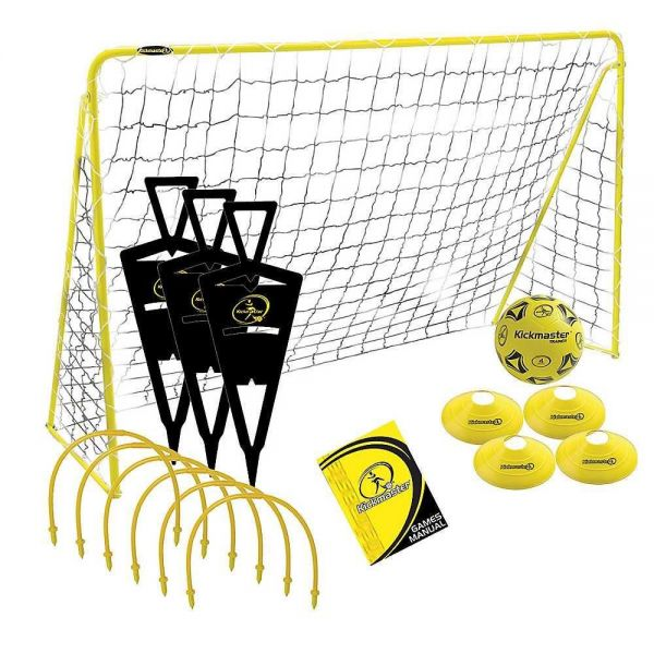 Kickmaster Ultimate Football Challange Set