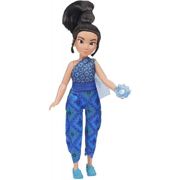 Disney Princess Young Raya and Kumandra Flower Musical Doll